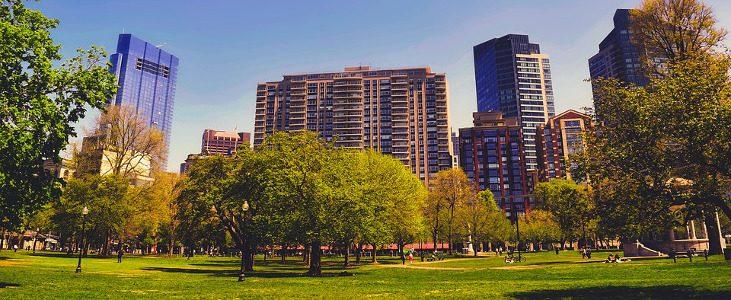 parchi urbani
