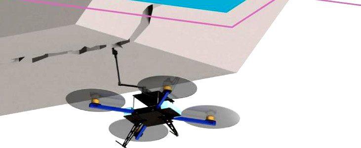 AEROBI robot volanti news